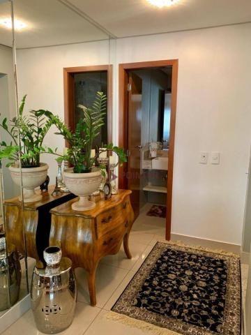 Apartamento Duplex com 3 quartos à venda, 155 m² Setor Bueno - Foto 11