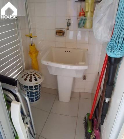 Apartamento à venda com 1 dormitórios em Centro, Guarapari cod:AP1036 - Foto 3