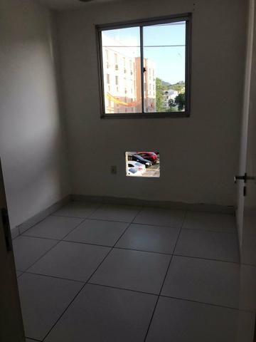 Apartamento Condomínio Supera Cpo Grde RJ - Foto 7