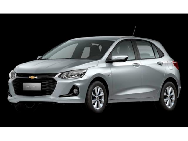 CHEVROLET  ONIX 1.0 TURBO FLEX PREMIER 2020 - Foto 2