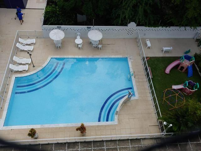 Apartamento 89m na beira mar do Cabo Branco - Foto 17