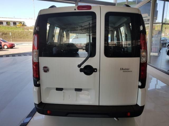 FIAT  DOBLÒ 1.8 MPI ESSENCE 16V FLEX 2020 - Foto 8