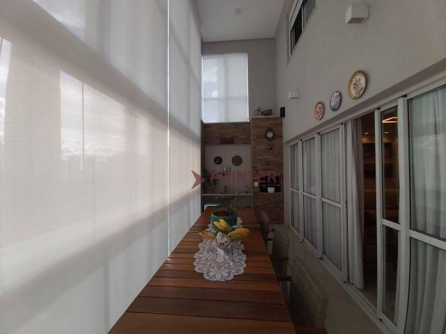 Apartamento Duplex com 3 quartos à venda, 155 m² Setor Bueno - Foto 14