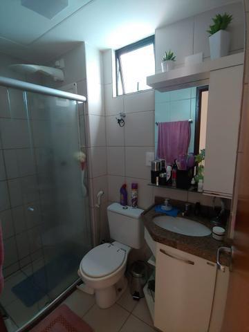 Apartamento 89m na beira mar do Cabo Branco - Foto 11