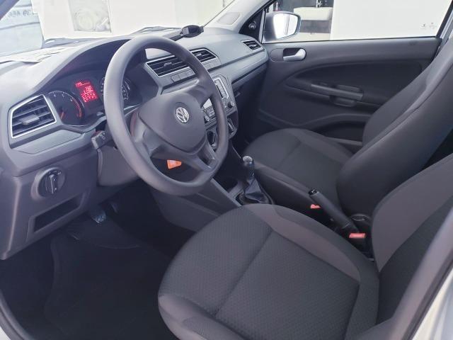 VW Gol 1.6 MSI 2019/2019 Completo - Foto 7
