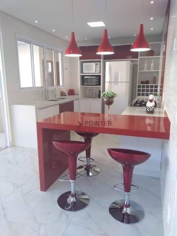 Sobrado com 5 dormitórios à venda, 318 m² por R$ 1.400.000,00 - Jardins Lisboa - Goiânia/G - Foto 8