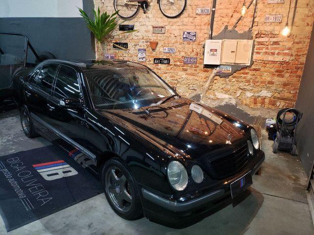 Mercedes Benz E320 - Elegance  - Foto 3
