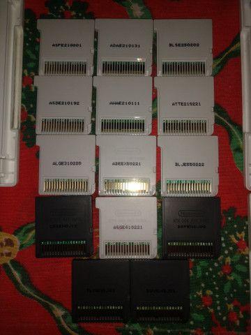 Coleção com 20 Jogos Impecáveis 3DS/DS -Sem juros - Kit Pack Lote - Foto 6
