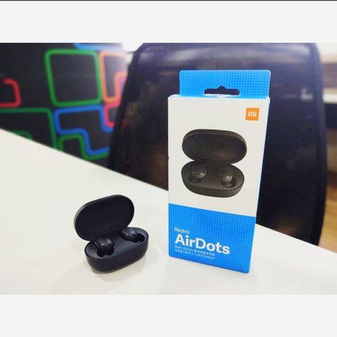 Xiaomi Air Dots Original na Caixa