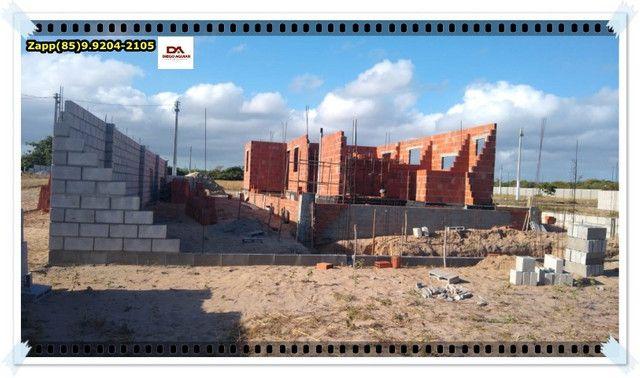Loteamento em Caponga/ Pronto para construir/!&!& - Foto 11