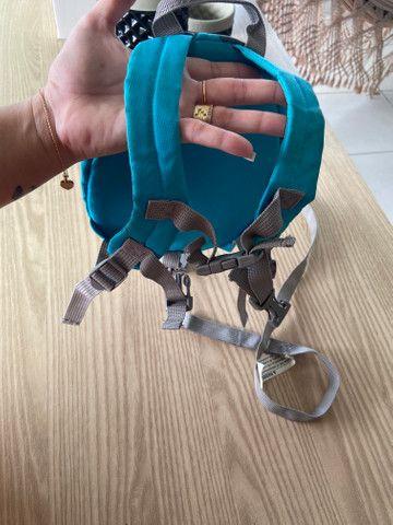 Coleira infantil dinossauro importada - Foto 2