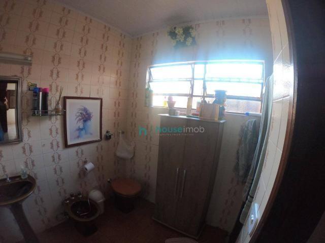 Casa com 3 dormitórios à venda, por R$ 250.000 - Jardim Matilde - Ourinhos/SP - Foto 6
