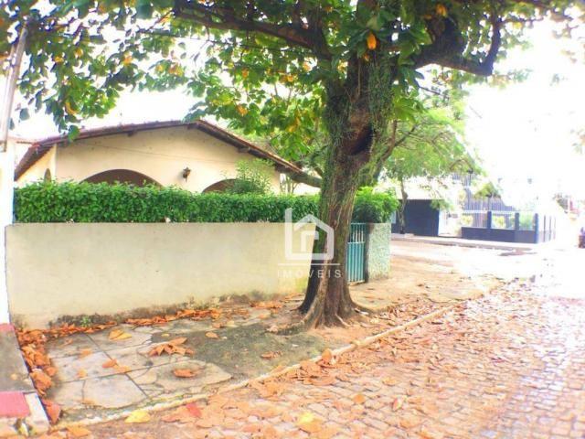 Casa de esquina para locação comercial na Praia da Costa - Foto 2
