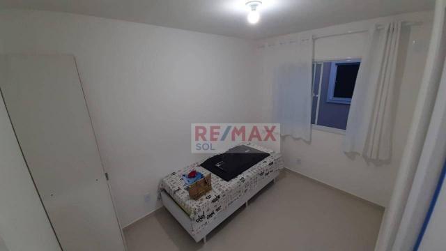 Casa cond. residencial Acássia com 2 quartos sendo 1 suíte, 67 m² por R$ 285.000- Reserva  - Foto 12