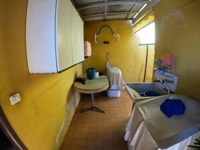 Casa com 3 dormitórios à venda, por R$ 250.000 - Jardim Matilde - Ourinhos/SP - Foto 15