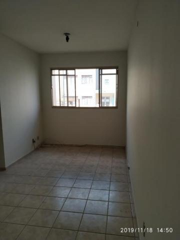 Apartamento com 3 dormitórios para alugar, 60 m² por R$ 600,00/mês - Residencial Macedo Te - Foto 8