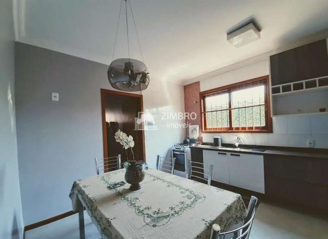 Casa dos Seus Sonhos! 3 Dormitórios, Garagem, Jardim, Churrasqueira, Pronta para Você. - Foto 7