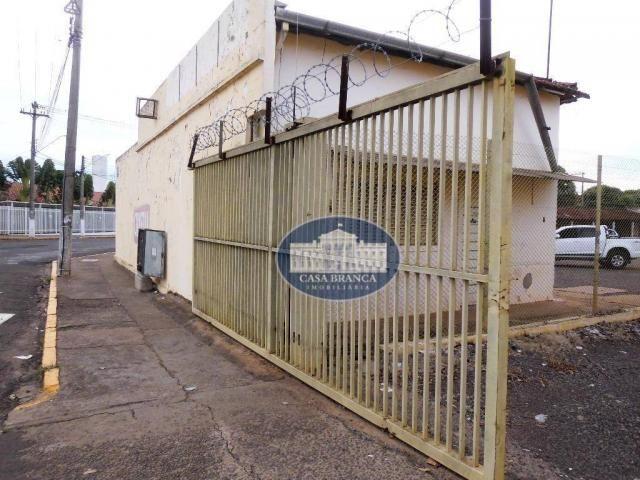 Prédio, 3000 m² - venda por R$ 2.500 o m² ou aluguel por R$ 50.000/mês - Centro - Araçatub - Foto 3