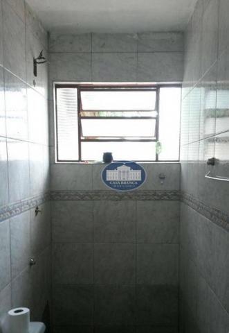 Casa com 3 dormitórios à venda, 200 m² por R$ 185.000 - Araçatuba/SP - Foto 3