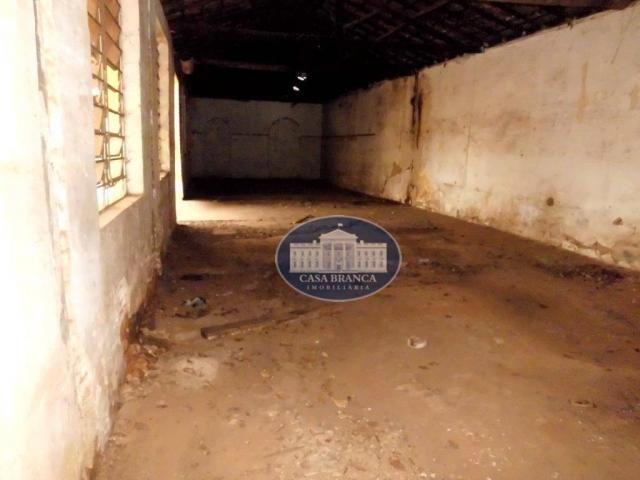 Prédio, 3000 m² - venda por R$ 2.500 o m² ou aluguel por R$ 50.000/mês - Centro - Araçatub - Foto 17