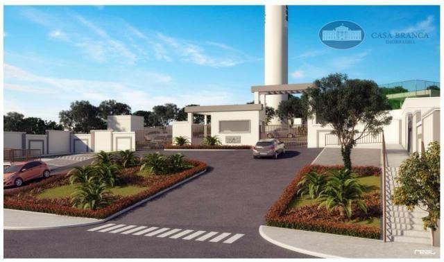Lançamento Art Ville, com subsidio de até R$ 30.000,00 - Foto 2