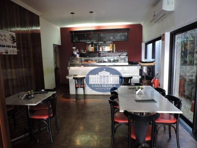 Prédio para alugar, 120 m² por R$ 3.800,00/mês - Centro - Araçatuba/SP - Foto 9