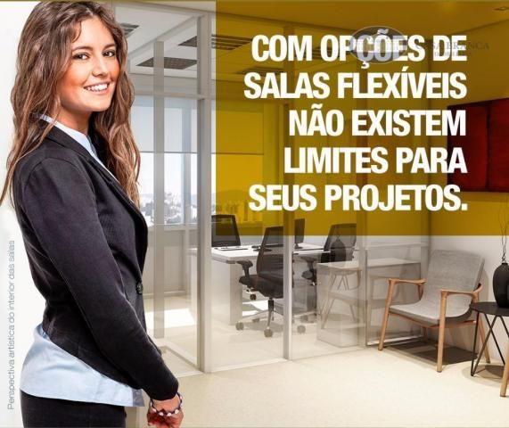 Sala para alugar, 36 m² por R$ 1.800,00/mês - Centro - Araçatuba/SP - Foto 9