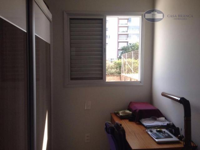Apartamento residencial à venda, Vila Mendonça, Araçatuba. - Foto 8