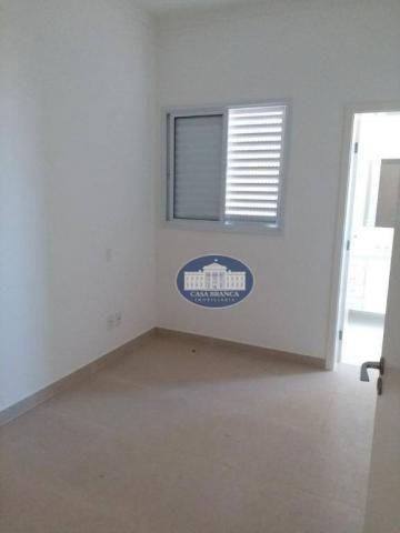 Apartamento novo, em excelente localização! - Foto 7