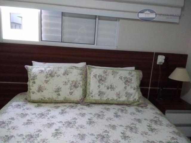 Apartamento residencial à venda, Panorama, Araçatuba. - Foto 6