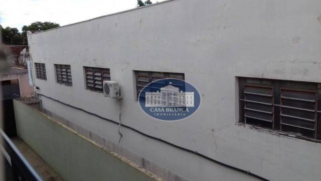 Salão comercial à venda, São Vicente, Araçatuba. - Foto 5