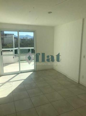 Apartamento à venda com 3 dormitórios cod:FLCO30094 - Foto 8