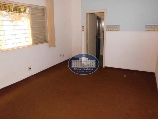 Casa com 4 dormitórios para alugar, 350 m² por R$ 2.400/mês - Bairro das Bandeiras - Araça - Foto 20