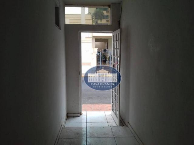Prédio à venda, 220 m² por R$ 330.000,00 - Centro - Araçatuba/SP - Foto 5