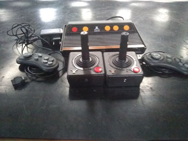 Atari - Foto 3