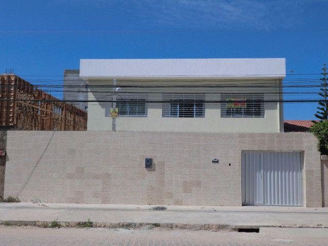Casa reformada. 5 quartos, todo na cerâmica, 3 salas, piscina em Pau Amarelo - Foto 2