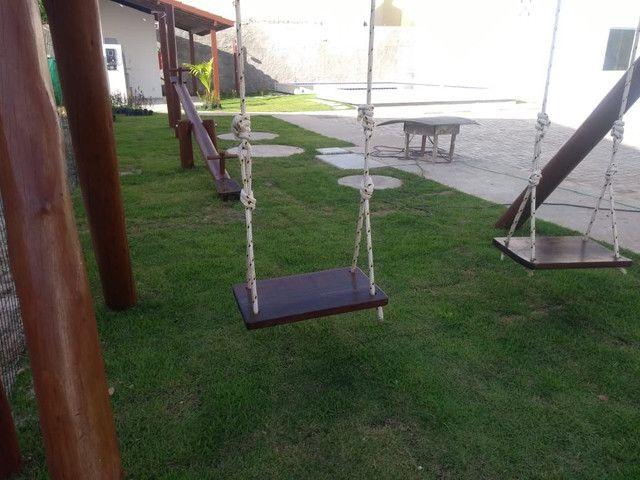 Casa em condomínio, com 91,14m², 3/4, em Vila de Abrantes - Foto 8