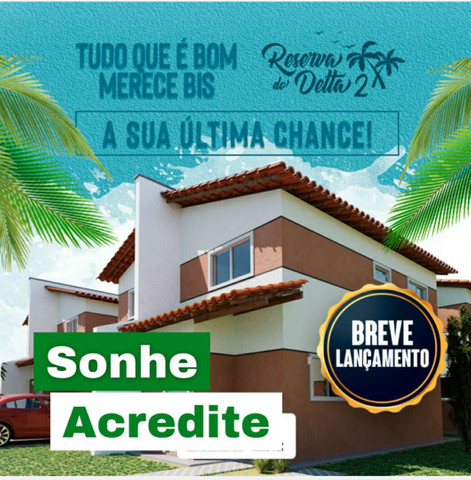 Casa Duplex Parnaiba  - Foto 5
