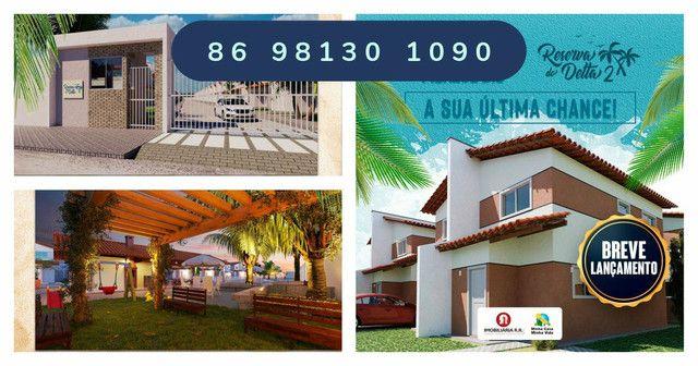 Casa Duplex Parnaiba