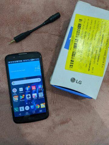 Smartphone LG K10 TV  - Foto 3