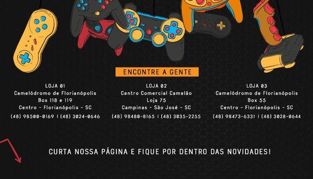 Boneco Amiibo Super Smash Bros Wario - Foto 3