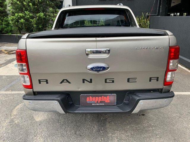 Ranger Limited 3.2 4x4 Diesel - Foto 5