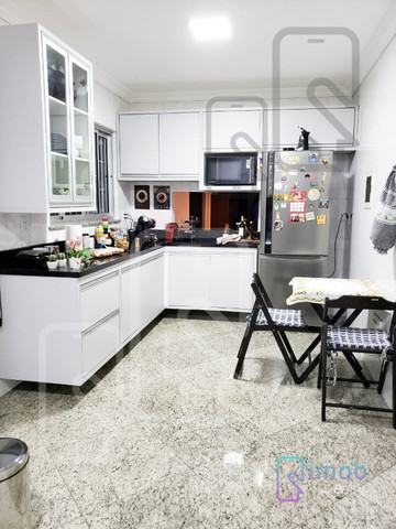 Duplex Condomínio Encontro das Águas, 3 suítes sendo 1 master, semi-mobiliado - Foto 5
