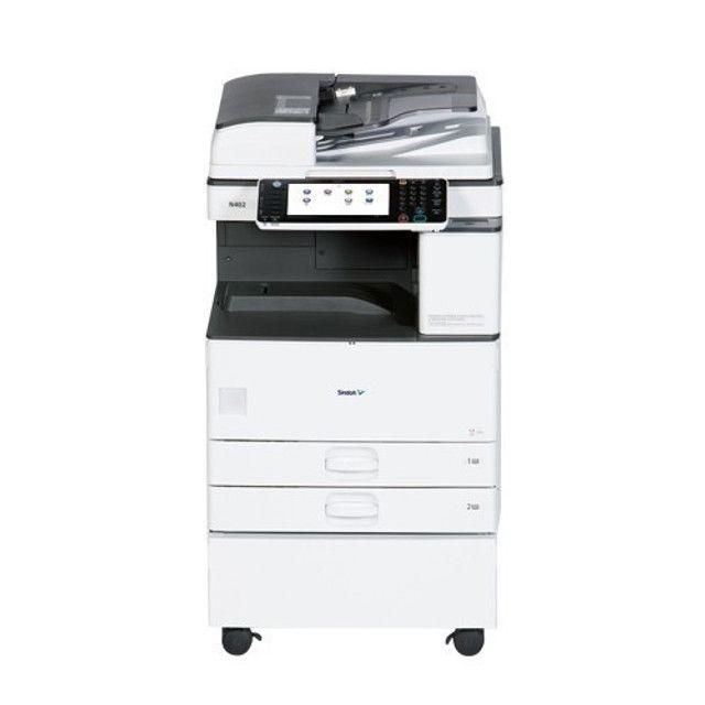 Impressora Multifuncional Ricoh MP 2852 seminova!!! - Foto 2