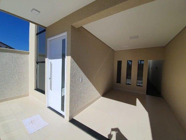 Excelente Casa 3Q 1S - Parque Das Flores - Foto 3