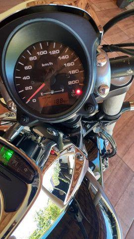 Moto Suzuki Boulevard 2009 - Foto 3