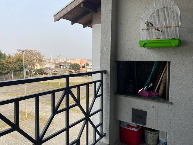 Apartamento para venda possui 85 metros quadrados com 3 quartos em Cidade Industrial - Cur - Foto 17
