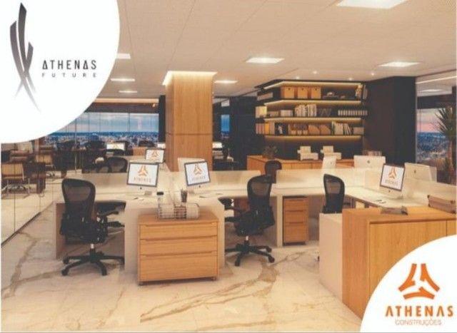 Apartamento Athenas Future- venha conhecer! - Foto 6