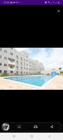 Apartamento  parque chapada dos Guimarães