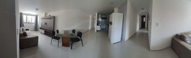 Apartamento mobiliado - Cabo Branco - Foto 4